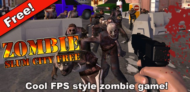 FeatureZombieSlumCity