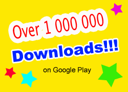 Over1millionDownloads